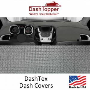 DashDesigns - Dash Toppers Dashtex Dash Covers