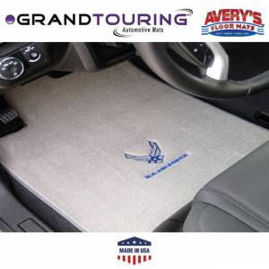 Floor Mats / Liners - Carpet Floor Mats - Avery Floor Mats - Grand Touring Custom Fit Floor Mats - Avery's Floor Mats