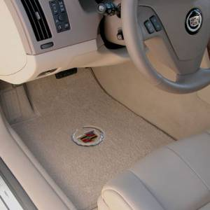 Floor Mats / Liners - Carpet Floor Mats - Lloyd Mats - Luxe Custom Fit Floor Mats - Lloyd Mats