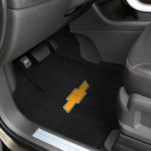 Floor Mats / Liners - Carpet Floor Mats - Lloyd Mats - Classic Loop Custom Fit Floor Mats - Lloyd Mats