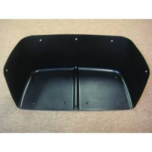 Style Enhancements - Plastic Replacements / Covers - Club Car DS Bagwell Liner