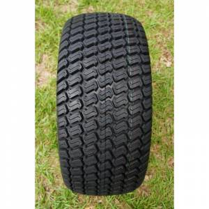 "Wheels/Tires - Wheel Covers - 8 inch Wheels - 23"" x10.50""-12"" Turf Tires Set of (4)"