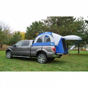 Truck Accessories - Truck Bed Accessories - Napier - Napier Sportz Truck Tent for Your Pickup Truck 2 Person Camping #57 Series