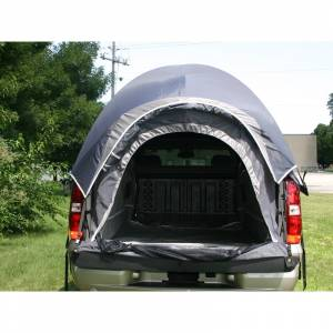 Truck Accessories - Truck Bed Accessories - Napier - Napier Sportz Truck Tent for Your Avalanche - Truck Tent #99949