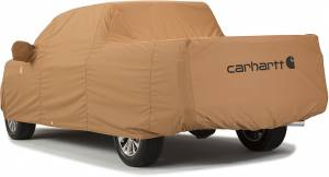 Truck Accessories - Truck Covers - Carhartt - Carhartt Truck Covers
