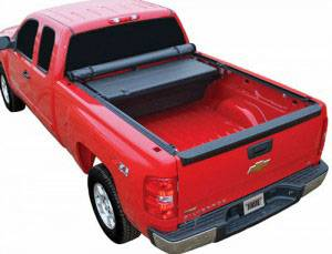 Truck Accessories - Tonneau Covers - Truxedo - TonneauMate Toolbox