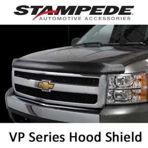Exterior Accessories - Hood Shields - Stampede - VP Series Hood Protector