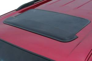 Exterior Accessories - SunRoof Deflectors - Stampede - Sunroof Deflector