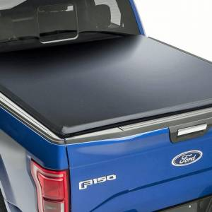 Truck Accessories - Tonneau Covers - Stampede - Roll Up Tonneau Covers
