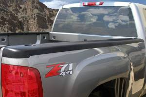 Truck Accessories - Truck Bed Accessories - Stampede - Rail Topz Bed Rail Caps