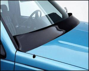 Lund - Lund Shadow Wiper Cowls
