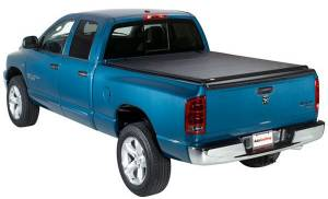 Truck Accessories - Tonneau Covers - Lund - Lund Revelation Tonneau Covers