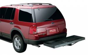 Truck Accessories - Hitch Products - Lund - Lund Hitch Cargo Carriers