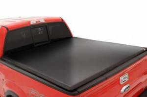 Truck Accessories - Tonneau Covers - Lund - Lund Genesis Tri-Fold Tonneau Covers