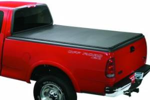 Truck Accessories - Tonneau Covers - Lund - Lund Genesis Snap Soft Tonneau Covers