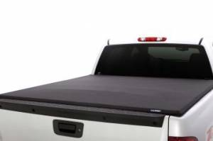 Truck Accessories - Tonneau Covers - Lund - Lund Genesis Elite Tri-Fold Tonneau Covers