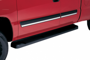 Lund - Lund Factory Style Running Boards