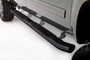"Lund - Lund 5"" Oval Curved Nerf Bars"