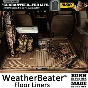 HuskyLiners - Husky WeatherBeater Floor Liners