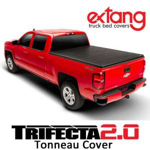 Truck Accessories - Tonneau Covers - Extang - Extang Trifecta 2.0 Tonneau Covers