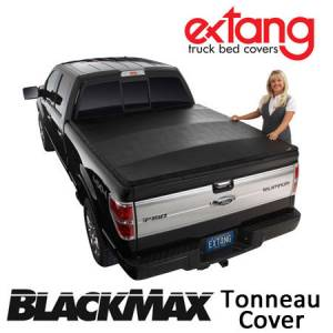 Truck Accessories - Tonneau Covers - Extang - Extang BlackMax Tonneau Covers