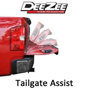 DeeZee - Dee Zee Tailgate Assist