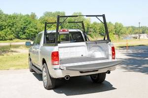 Truck Accessories - Truck Bed Accessories - DeeZee - Dee Zee Invis-A-Racks