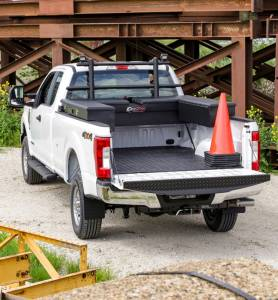 Truck Accessories - Truck Bed Accessories - DeeZee - Dee Zee Hex Cab Racks