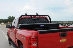 Truck Accessories - Truck Bed Accessories - DeeZee - Dee Zee Cab Racks