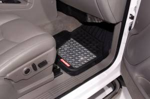 DeeZee - Dee Zee All Weather Floor Mats