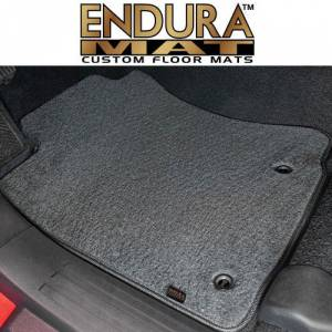 DashDesigns - Endura Custom Fit Carpet Floor Mats - Dash Designs
