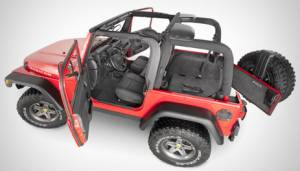 Truck Accessories - Truck Bed Accessories - BedRug - BedRug Floor Kits