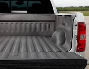 Truck Accessories - Truck Bed Accessories - BedRug - BedRug BedTred Pro Liners