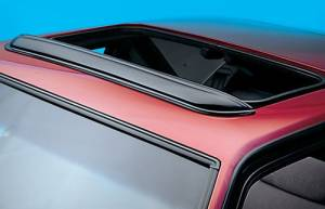AVS - AVS Windflector Pop-Out Style Sunroof Deflectors