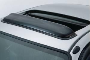 AVS - AVS Windflector Classic Style Sunroof Deflectors