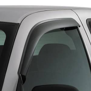 Exterior Accessories - Vent Visors / Rainguards - AVS - AVS Ventshade Deflectors