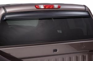 Exterior Accessories - Vent Visors / Rainguards - AVS - AVS Sunflector Rear Window Shades