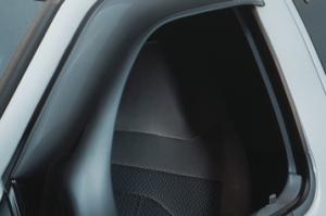 Exterior Accessories - Vent Visors / Rainguards - AVS - AVS Aerovisor Window Deflectors