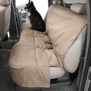 Canine Products - Auto Canine Covers - Covercraft - Custom Seat Protectors