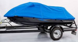 LifeStyle Products - Motorcycle/ATV/Watercraft - Covercraft - Custom-Fit Personal Watercraft Covers
