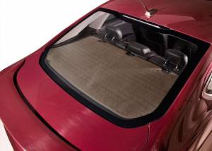 Interior Accessories - Rear Deck Covers - DashMat - DashMat Reardeck Covers - CoverCraft DashMat Dash Cover