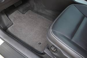Floor Mats / Liners - Carpet Floor Mats - Covercraft - Premier Plush Custom Floor Mats - CoverCraft