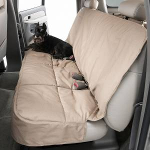 Canine Products - Auto Canine Covers - Covercraft - Semi-Custom Rear Seat Protectors