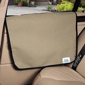 Canine Products - Auto Canine Covers - Covercraft - Door Shields