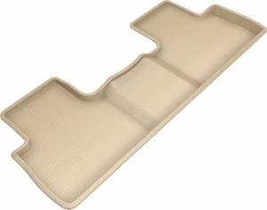 Floor Mats / Liners - Floor Liners - 3D MAXpider - 3D MAXpider ACURA RDX 2019-2020 KAGU TAN R2