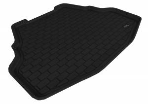 Cargo Liners/Mats - Cargo Liner (floor liner with side lips) - 3D MAXpider - 3D MAXpider 6108L ACURA TL FWD 2009-2014 KAGU GRAY CARGO LINER
