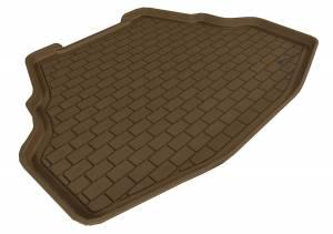 Floor Mats / Liners - Cargo Liners/Mats - 3D MAXpider - 3D MAXpider 6108M ACURA TL FWD 2009-2014 KAGU TAN CARGO LINER