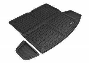 Cargo Liners/Mats - Cargo Liner (floor liner with side lips) - 3D MAXpider - 3D MAXpider L1AC00721502 ACURA RDX 2019-2020 CROSS FOLD CARGO LINER (2 PCS)