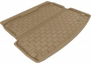 Floor Mats / Liners - Cargo Liners/Mats - 3D MAXpider - 3D MAXpider L1AD00521509 AUDI A8 2011-2014 KAGU TAN STOWABLE CARGO LINER