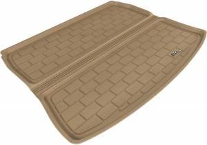 Floor Mats / Liners - Cargo Liners/Mats - 3D MAXpider - 3D MAXpider L1AD00601501 AUDI A3 2006-2013 KAGU TAN STOWABLE CARGO LINER
